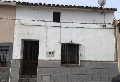 Casa a calle Nueva, nº 28